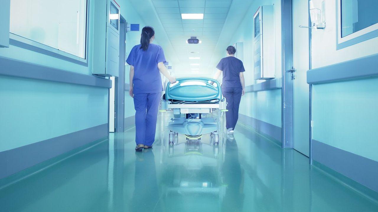 Près de 12% des patients meurent après avoir été traités en urgence pour une crise cardiaque