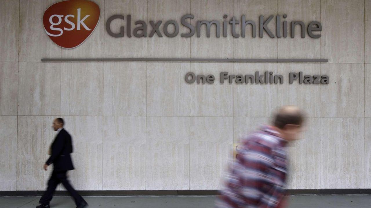 L'accord entériné entre l'industriel GSK et l'entreprise spécialisée dans les tests génétiques 23andMe soulève une polémique outre-Atlantique.