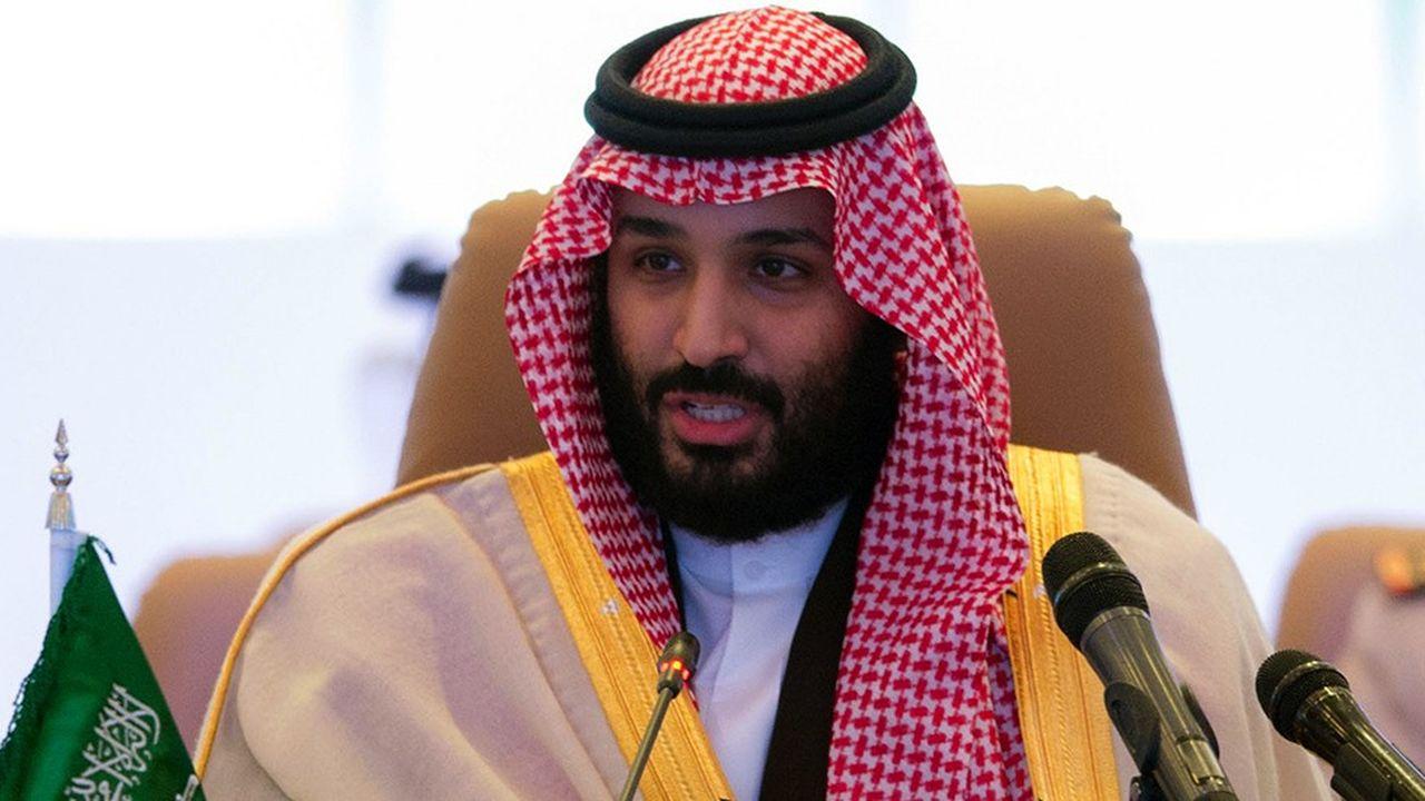 Le prince héritier Mohammed ben Salmane, mène une politique étrangère très décidée, voire téméraire selon certains, depuis qu'il est devenu le dirigeant de facto du numéro un mondial du pétrole.
