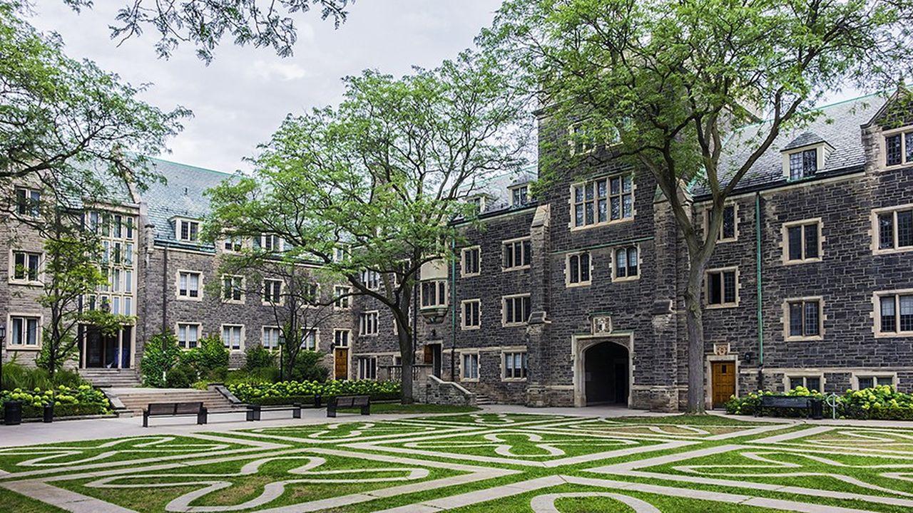 A l'université de Toronto l'administration s'inquiète d'un départ anticipé de ses étudiants saoudiens, victimes collatérales de la crise entre l'Arabie saoudite et le Canada