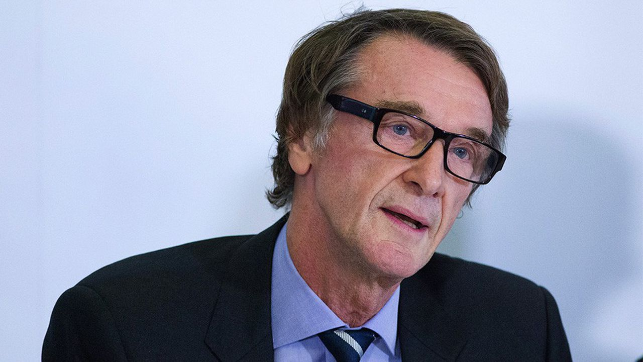 Jim Ratcliffe a décidé, selon le Daily Telegraph, de se domicilier dans la Principauté de Monaco.