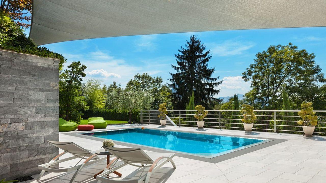 Constructeur De Piscine Paris la piscine, un marché compétitif qui mise sur la rénovation