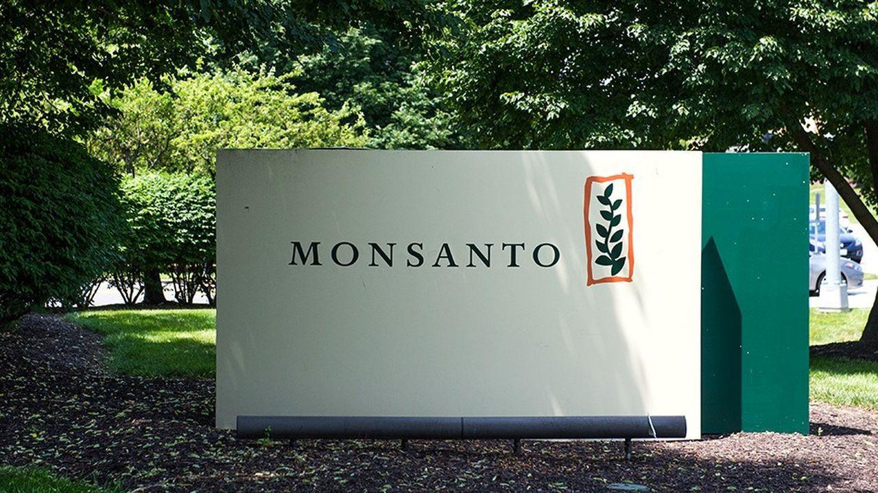 Monsanto a été condamné à payer près de 290millions de dollars de dommages à Dewayne Johnson, ce jardinier américain atteint d'un cancer en phase terminale.