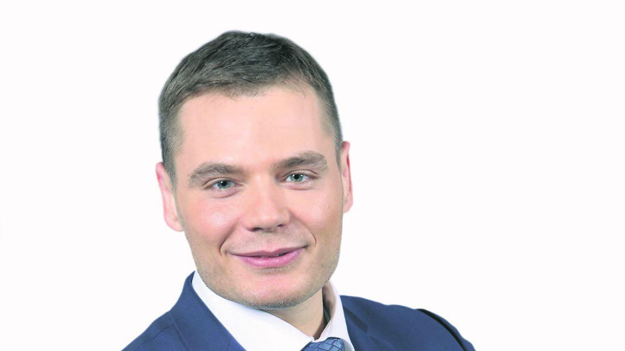 Christopher Dembik : «2019 s'annonce comme très risquée pour le Royaume-Uni»