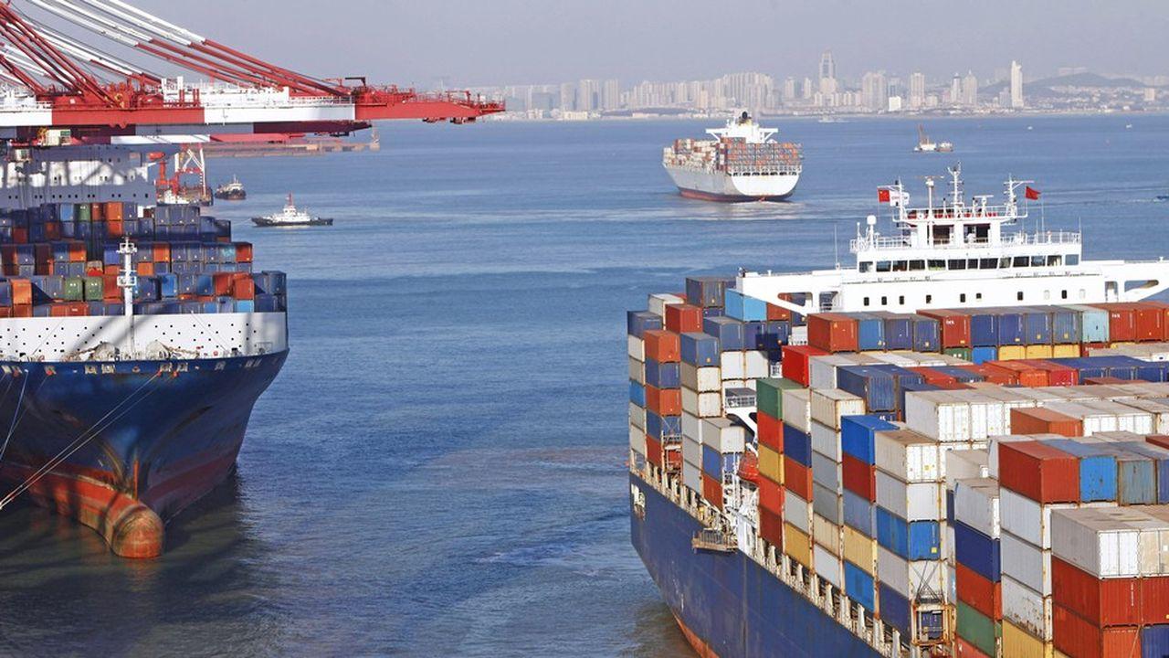 L'impacte négatif de la guerre commerciale sera «graduel» selon l'office national de statistiques en Chine