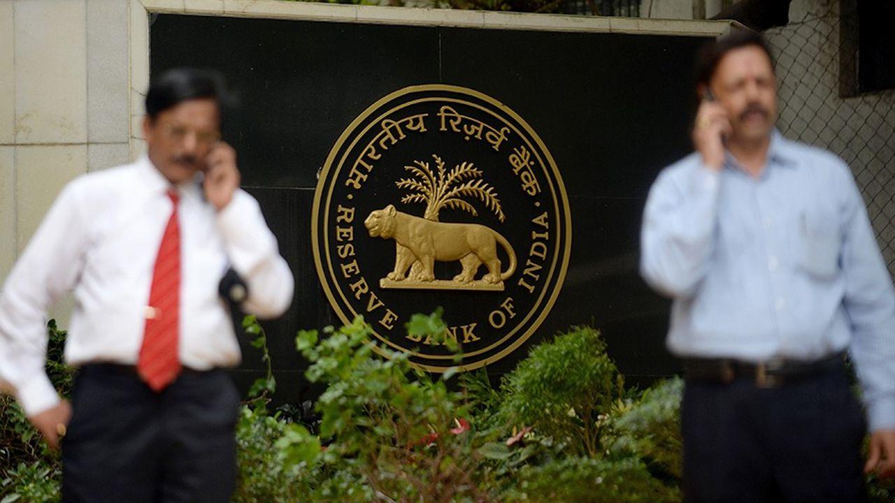 La RBI, la banque centrale indienne, a déjà dû intervenir à deux reprises depuis juin pourlutter contre les tensions inflationnistes