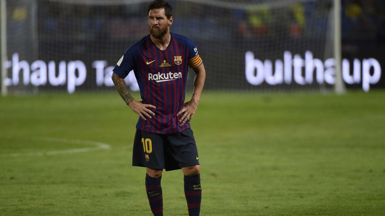 A partir de ce vendredi, les utilisateurs de Facebook situés dans le sous-continent indien pourront regarder gratuitement et en direct les matchs du FC Barcelone et des autres équipes de la Liga.