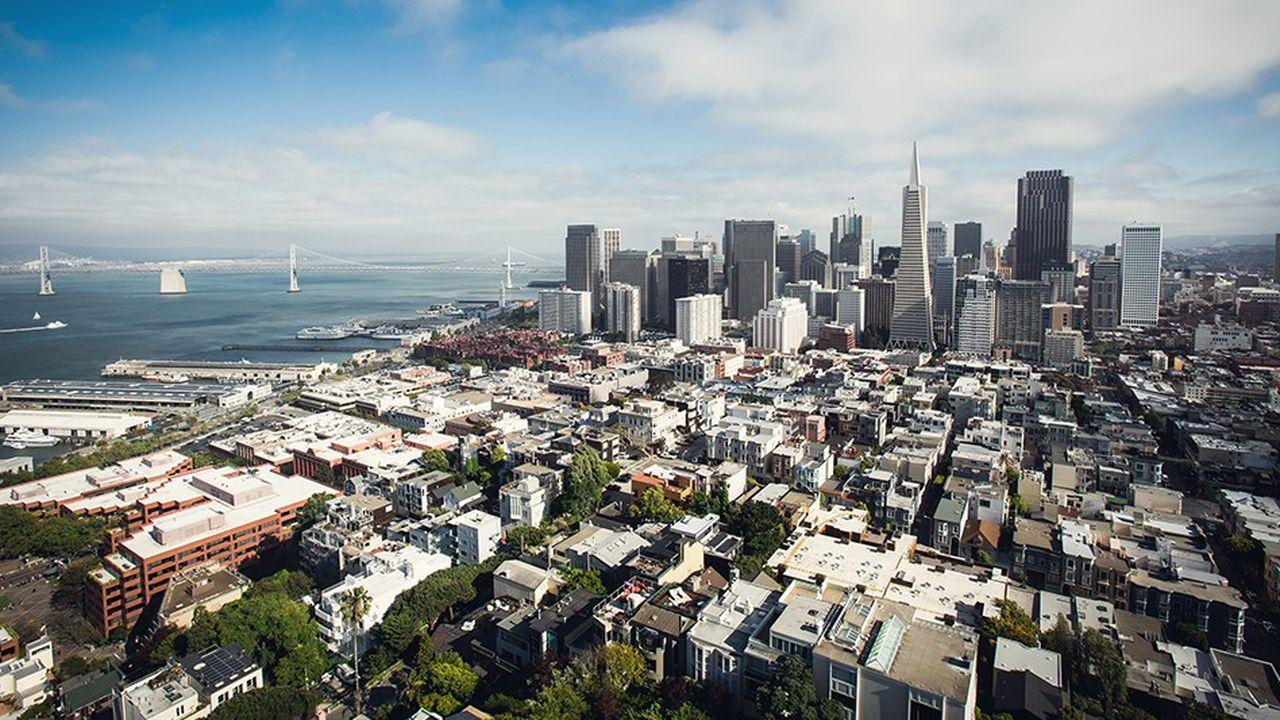 La demande de visas monte en flèche dans la Silicon Valley