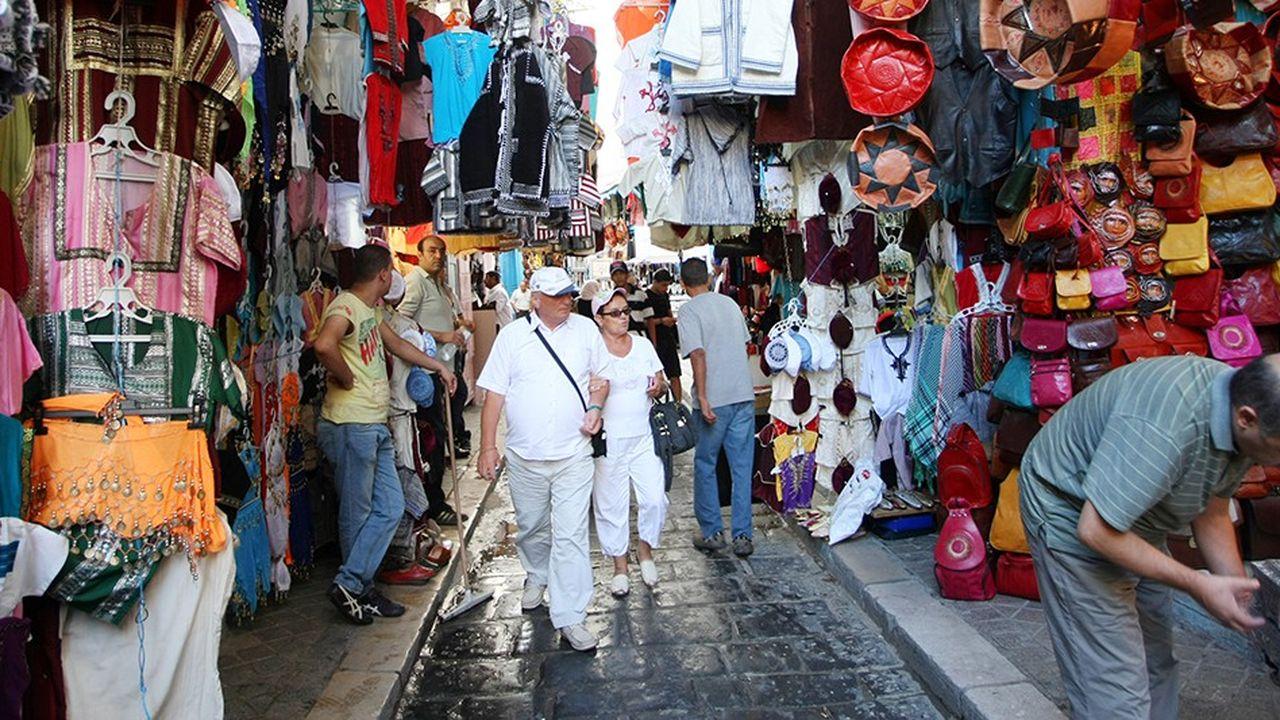 Le retour en grâce de la Tunisie, ex-première destination des Français à l'étranger, est le fait marquant de cet été.