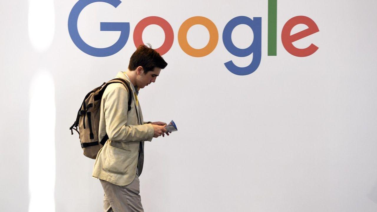 La requête accuse Google de violer la loi sur la protection de la vie privée