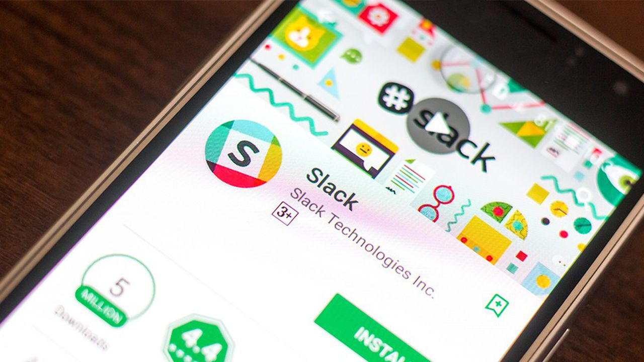 Avec cette levée de fonds, Slack va essayer de garder son avance sur ses concurrents Microsoft et Facebook.