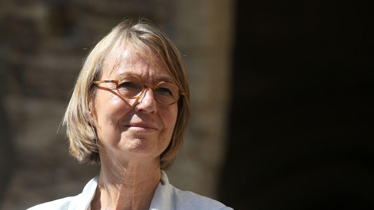 En juin, la ministre avait déjà été épinglée pour des travaux à Arles, toujours concernant des locaux de sa maison d'édition