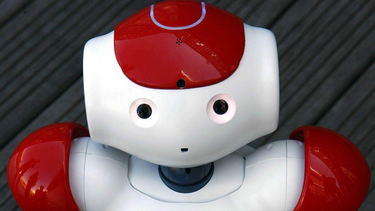 Des chercheurs du Royaume-Uni, d'Allemagne et de Belgique ont reproduit une expérience classique de psychologie, mais en utilisant des robots Nao à la place de complices humains.