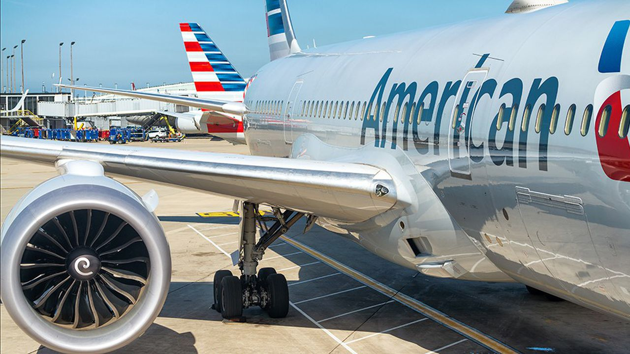 American Airlines supprime plusieurs routes vers la Chine