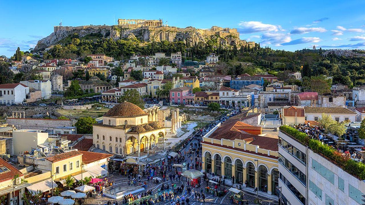 La Grèce avait laissé un souvenir amer aux créditeurs privés après la restructuration de 2012. Mais certains ont très tôt misé sur le pays, y compris sur le segment très mouvementé de la dette publique.