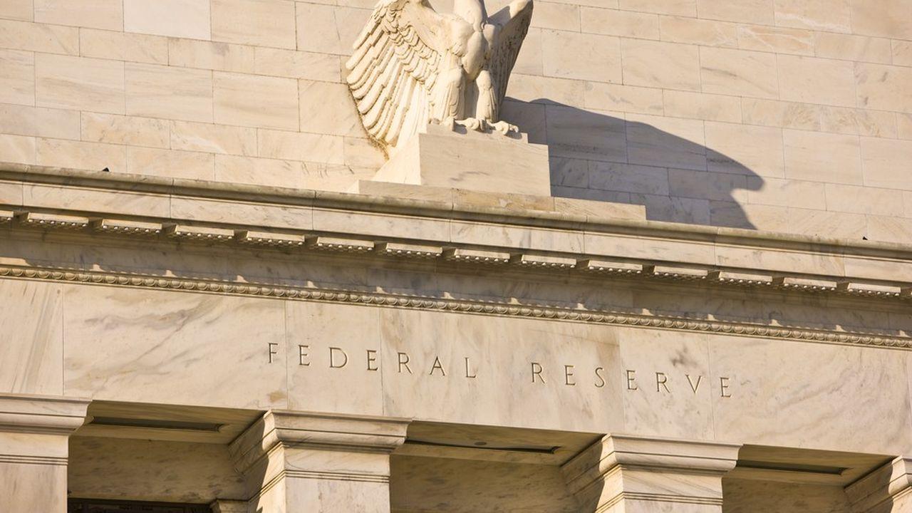 Les minutes de la Fed signalent un tour de vis monétaire imminent.