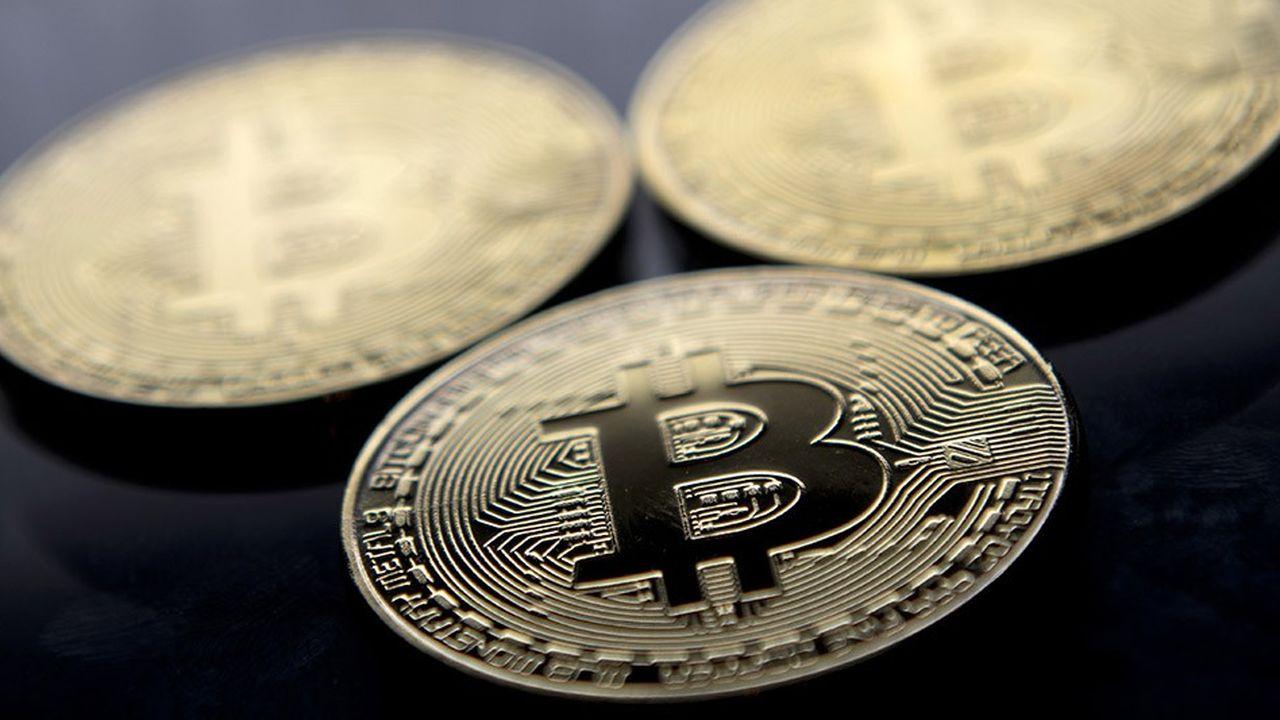 Le cours du bitcoin n'a pas plongé après la décision de la SEC, abandonnant près de 2% mercredi soir à plus de 6.300dollars