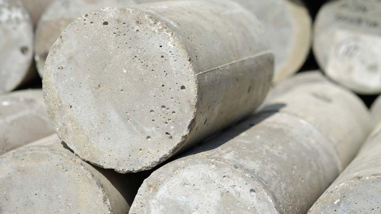 Energy Vault veut utiliser des blocs de béton et une grue pour stocker de l'électricité