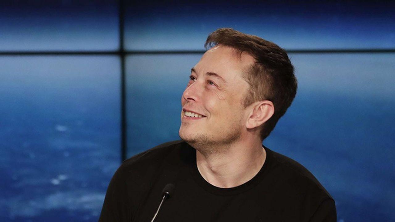 Le fondateur de Tesla n'hésite jamais à critiquer ses confrères.