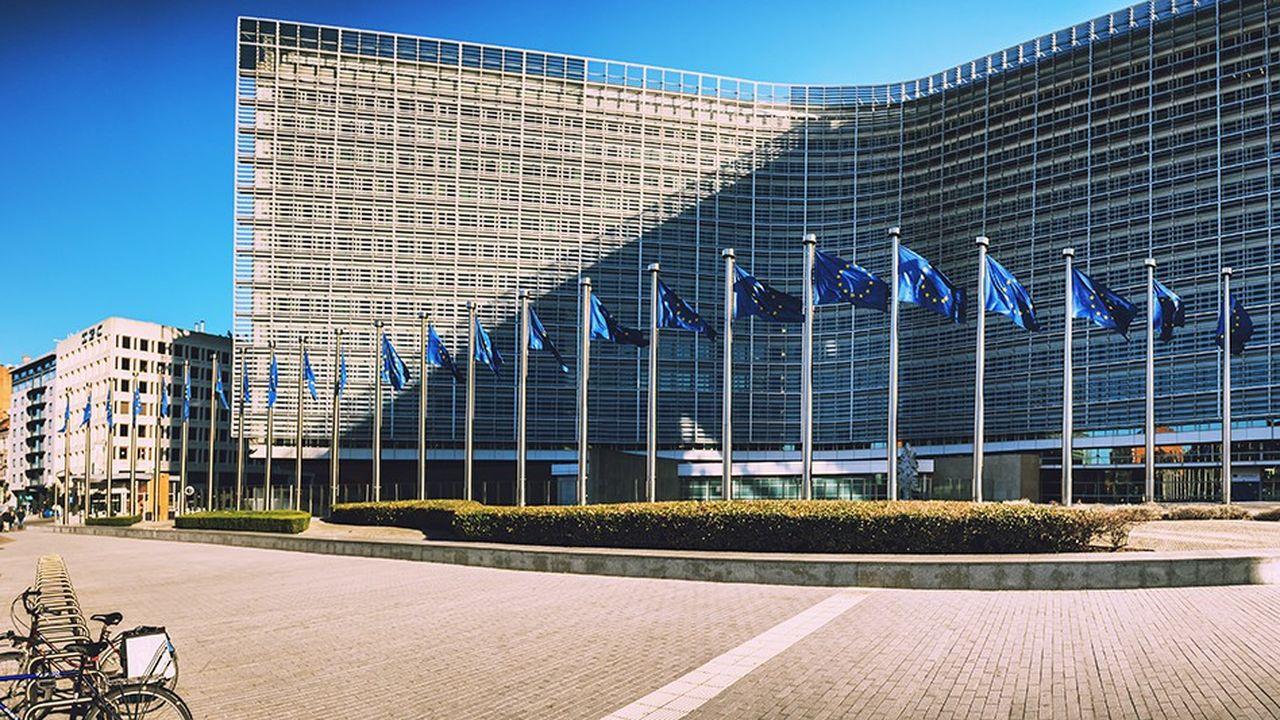 Le siège de l'exécutif européen a été l'objet d'âpres négociations où Paris n'a pas toujours réussi à tirer son épingle du jeu.