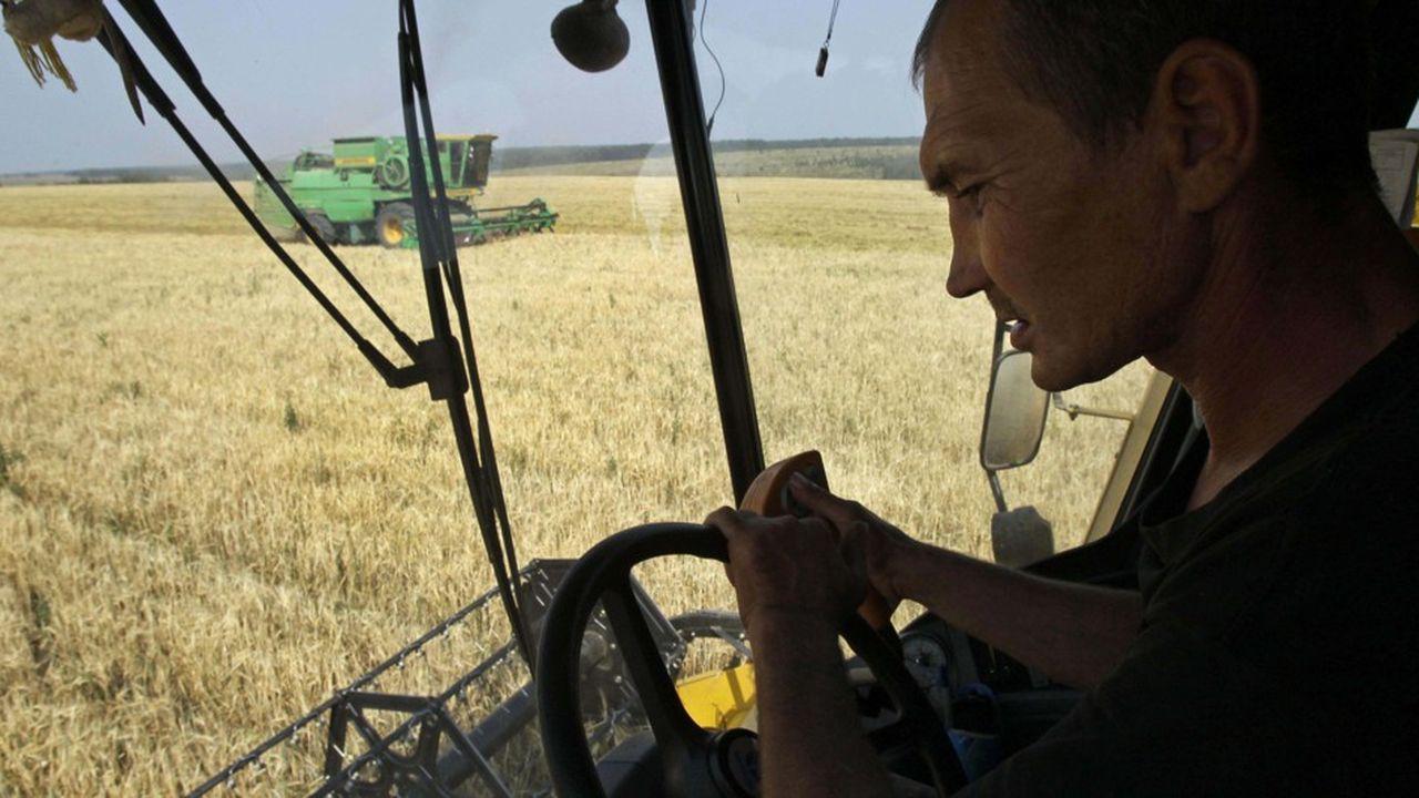 Après des exportations record de 42 millions de tonnes en 2017-2018, la Russie pourrait limiter les sorties de blé. Si le ministère russe de l'Agriculture a démenti une telle intention, les marchés restent peu convaincus et pointent du doigt le précédent de 2010.