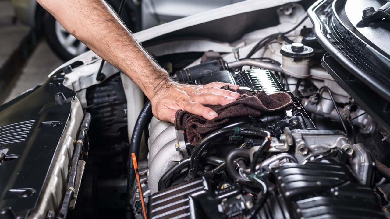 Pour passer les nouvelles homologations, les constructeurs automobiles présents en Europe ont dû régler à nouveaux les moteurs de leurs gammes.