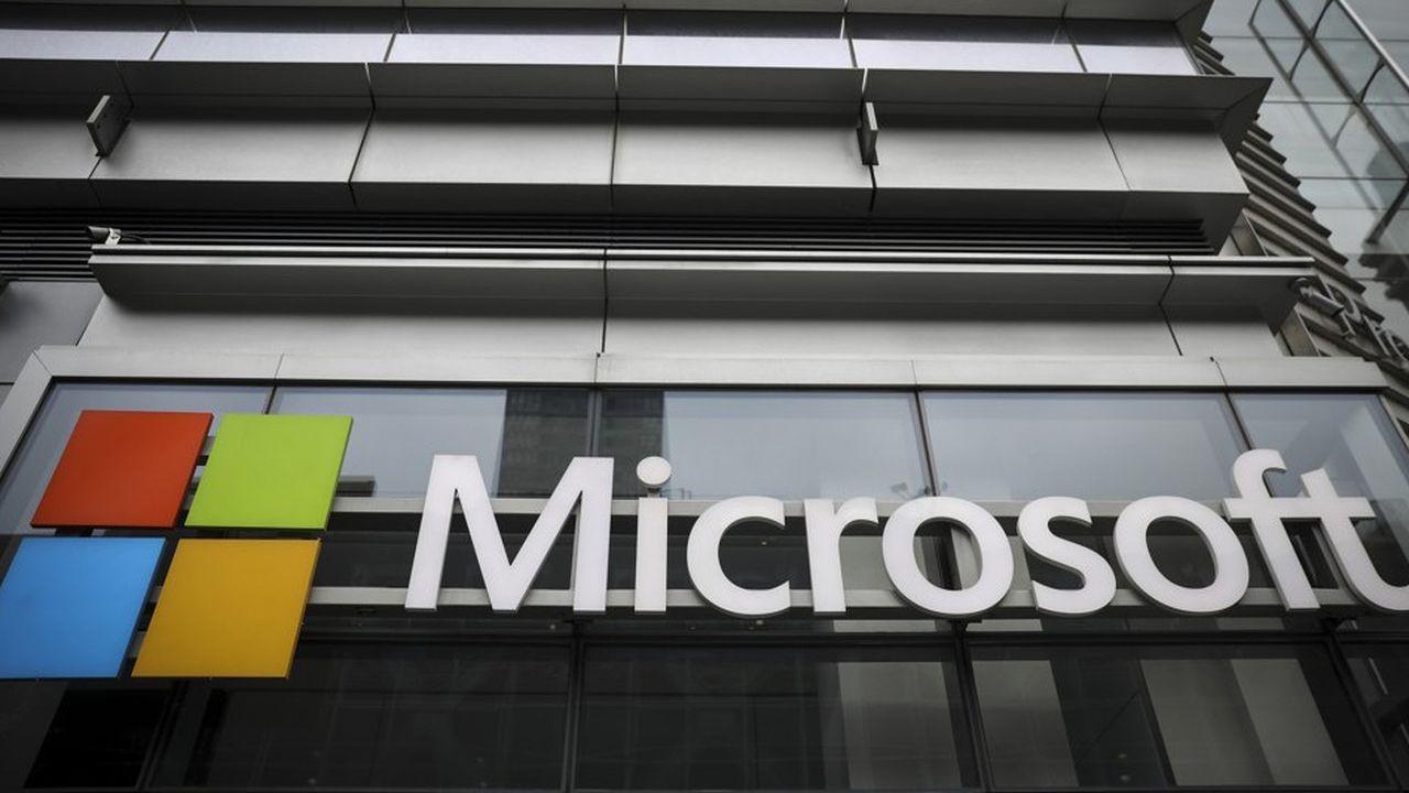 Il y a trois ans, Microsoft avait d'ailleurs déjà exigé de ses partenaires au moins quinze jours de congés payés à leurs salariés.