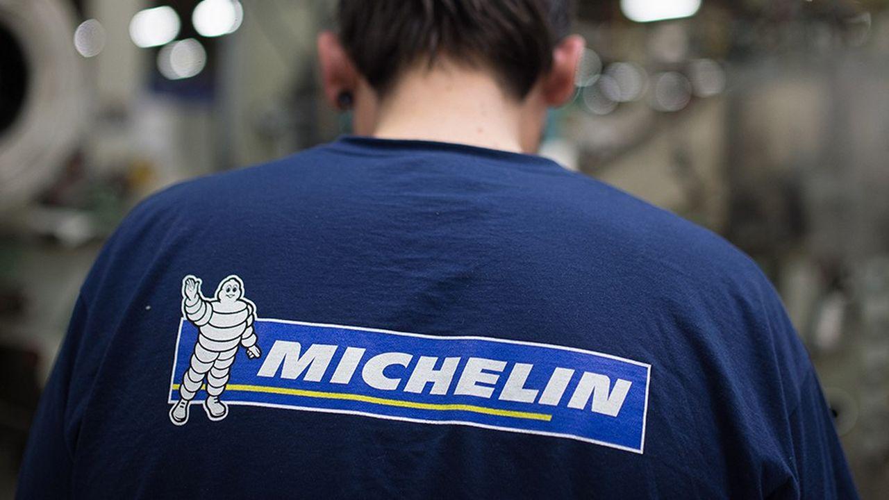 Avec une émission de 2,5milliards d'euros à 7, 12 et 20 ans, Michelina réalisé le plus gros emprunt obligataire de son histoire.