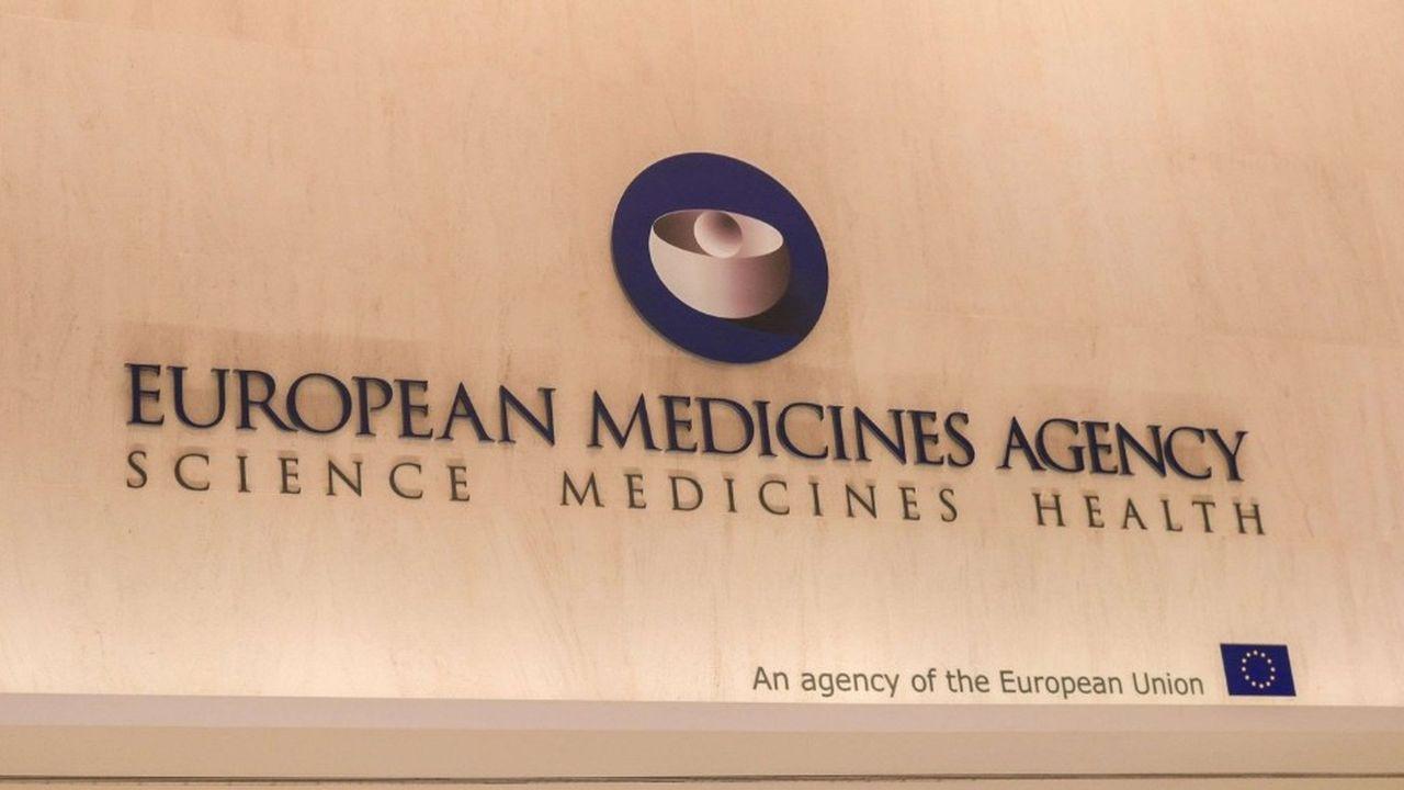 L'Agence européenne des médicaments va cesser de passer des contrats avec le Royaume-Uni.