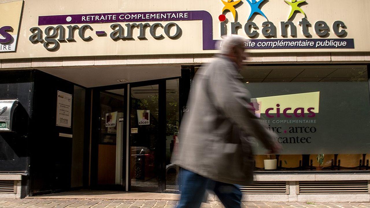 Suite à l'accord Agirc-Arrco de 2015, les salariés vont subir des hausses de cotisations en janvier.
