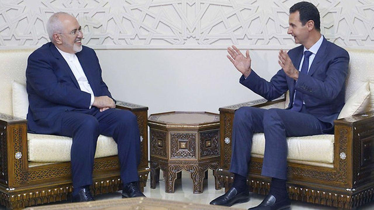 Offensive sur Idlib : la mise en garde de Trump