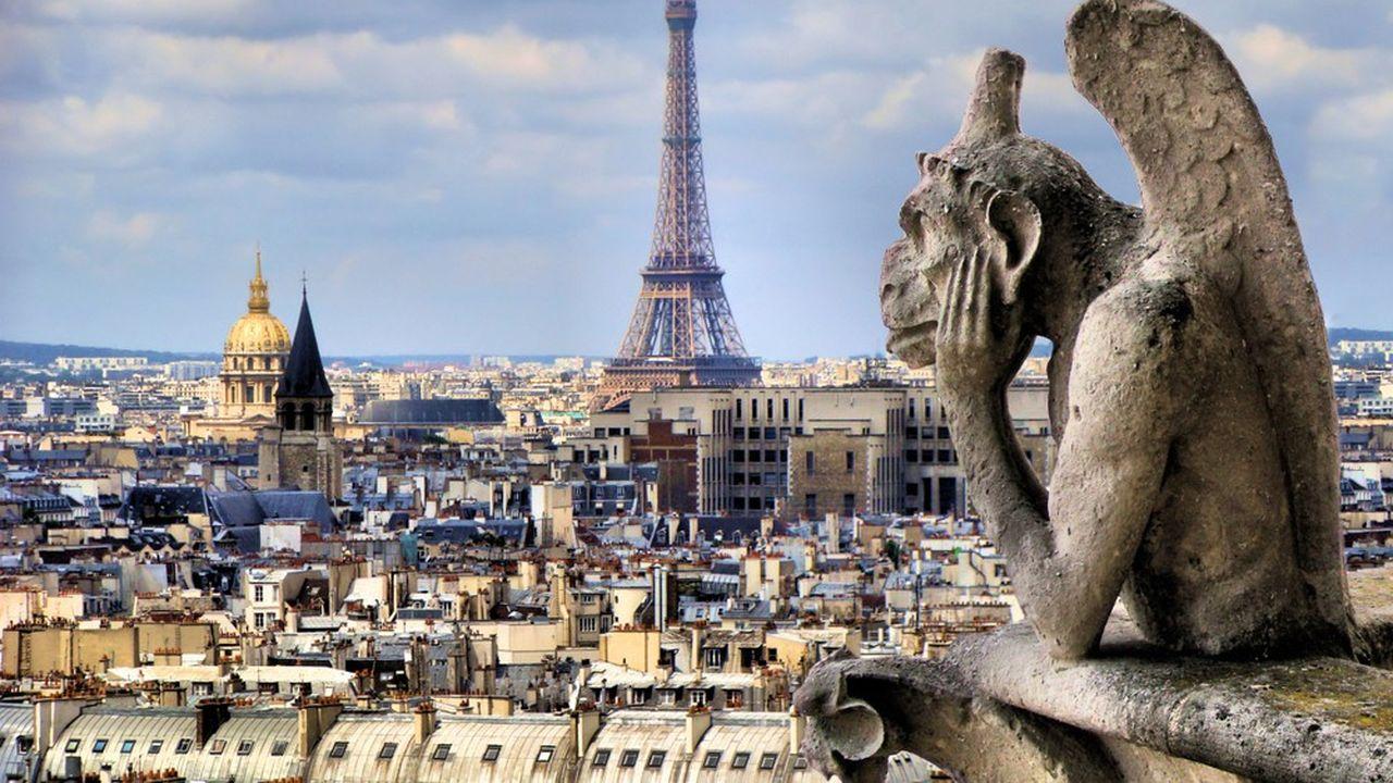 La loi Elanréduit le rôle des Architectes des Bâtiments de France (ABF) lors de la délivrance des permis de construire.