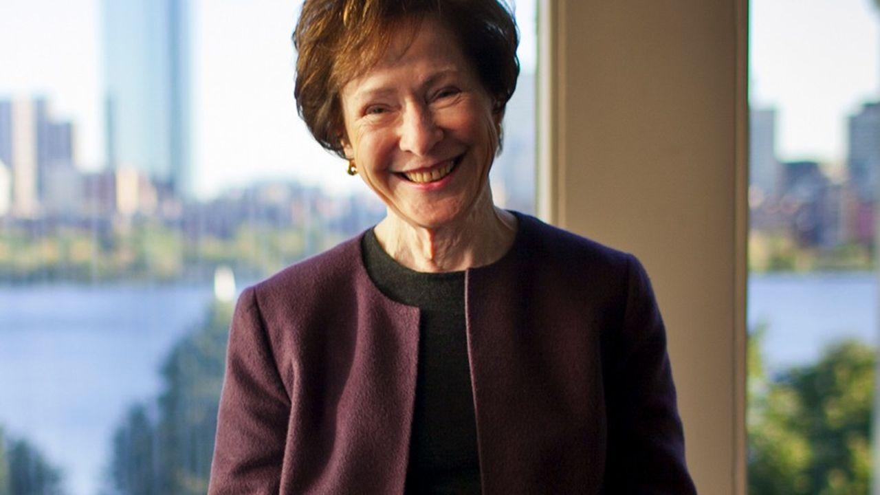 Pour Suzanne Berger, professeur au MIT, refermerles frontières « serait une grande erreur politique ».