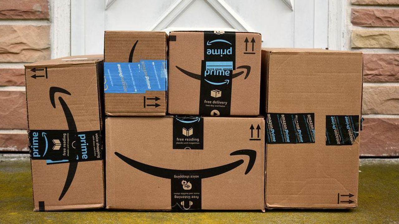 Amazon a été créé en 1994 par Jeff Bezos.
