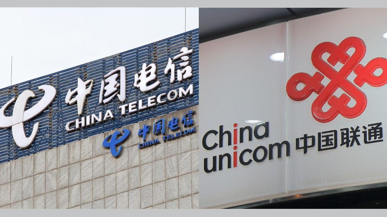 La Chine étudierait une fusion entre China Telecom et China Unicom afin de mieux préparer la 5G.