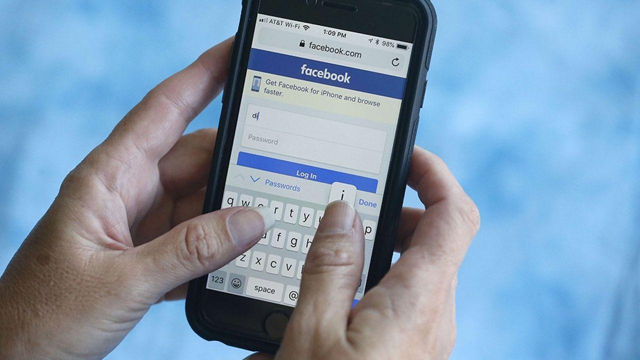 L'étude a été menée en mai et juin dernier, sur un échantillon de plus de 3.000 utilisateurs du réseau social.