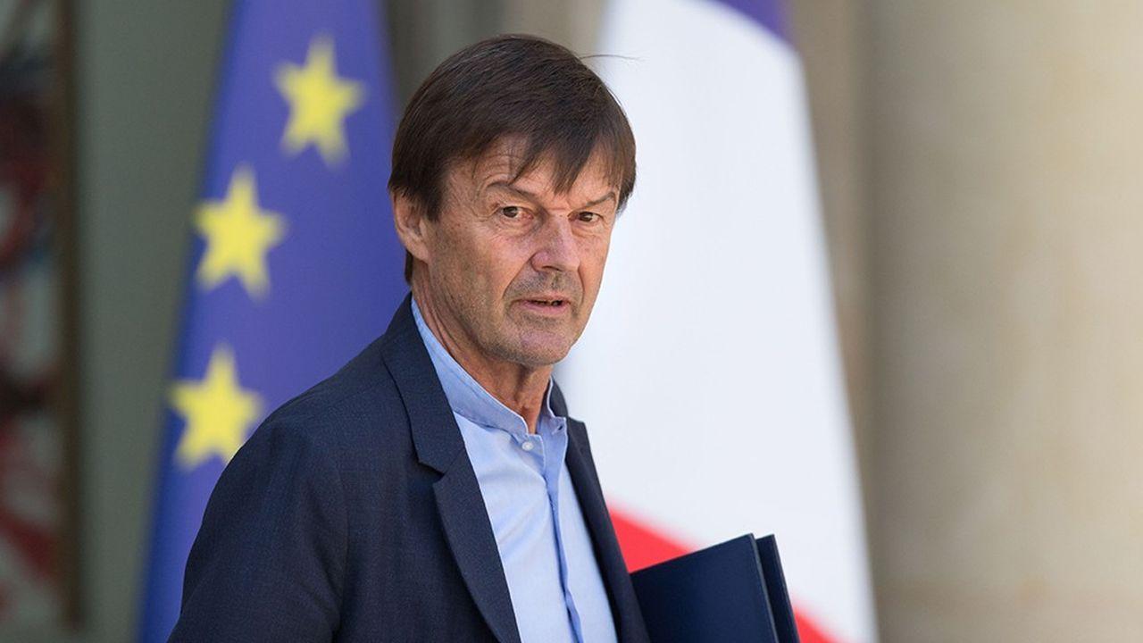 La démission de Nicolas Hulot a été vue comme courageuse par les sympathisants de droite et de gauche, mais comme un lâchage par certains de La République En marche.