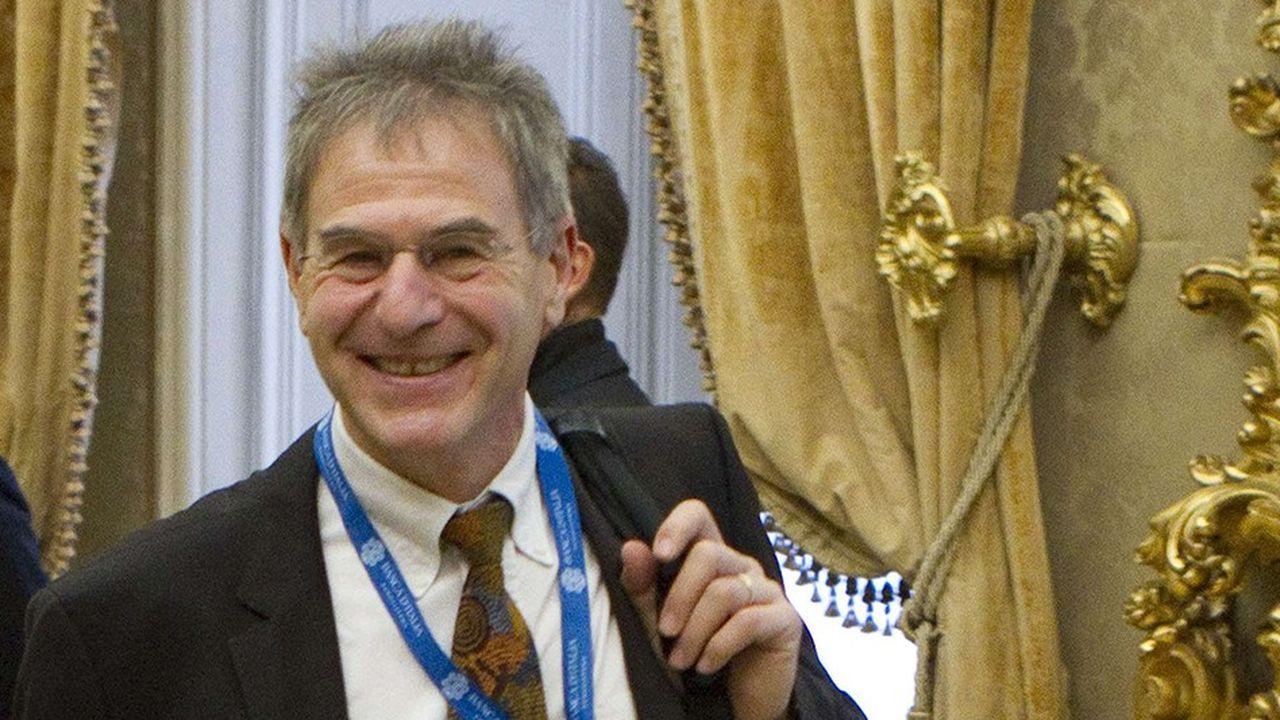 Charles Wyplosz est professeur émérite à l'Institut des hautes études internationales et du développement à Genève.