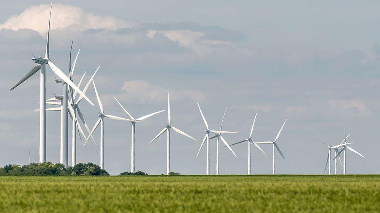 Alors que 500 mégawatts (MW) étaient éligibles à un soutien public, seuls 118MW ont été attribués, répartis sur cinq projets.