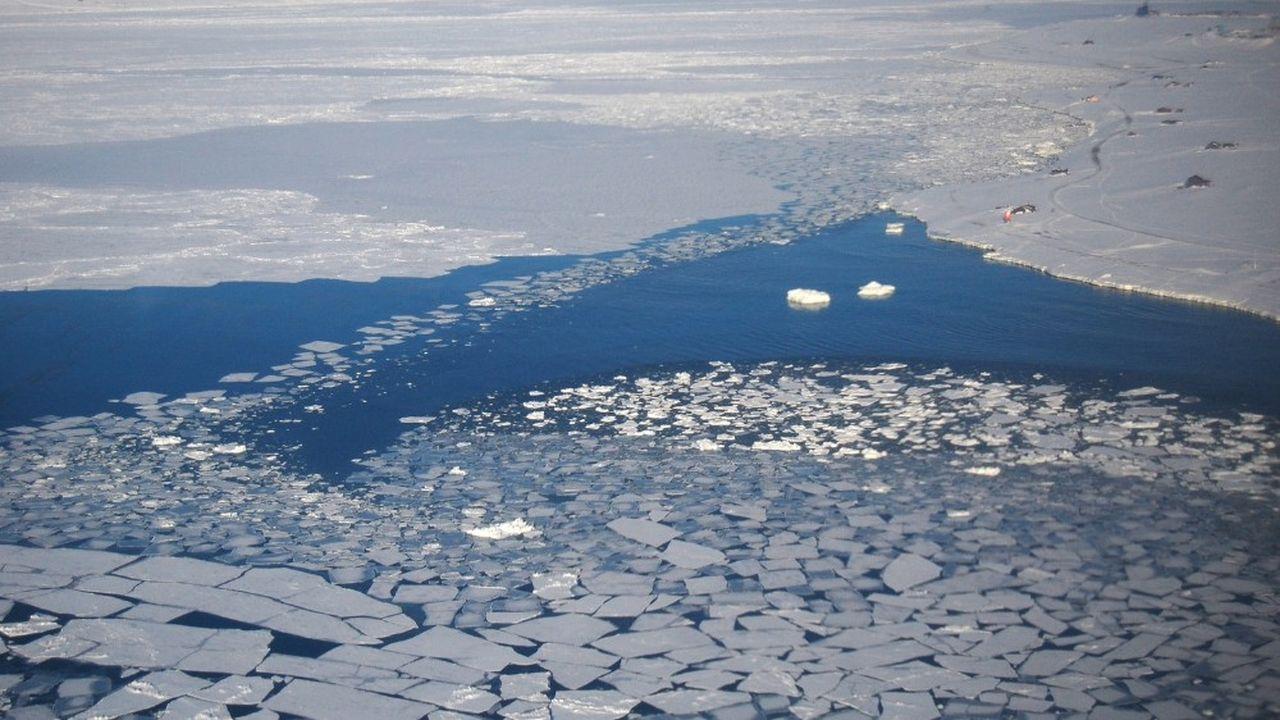 En France et dans le monde, le réchauffement climatique s'accélère selon les scientifiques.