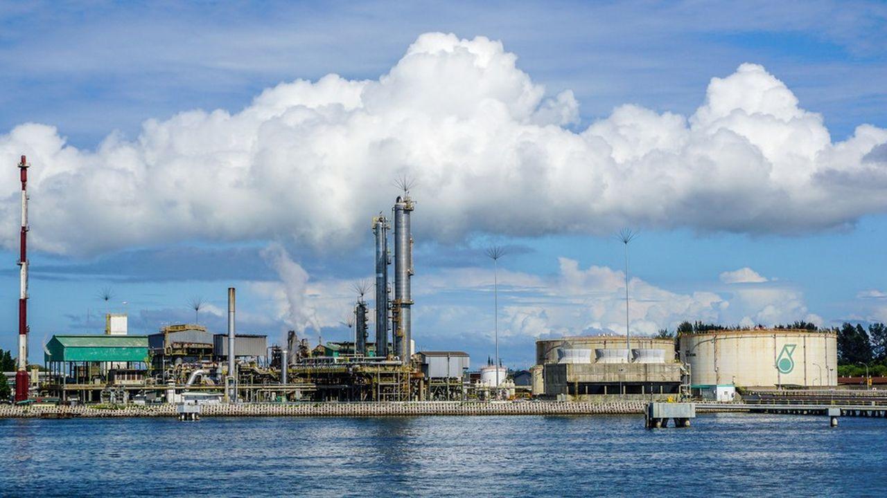 Le e-méthanol veut produire du méthanol de manière «propre» (illustration méthanol).
