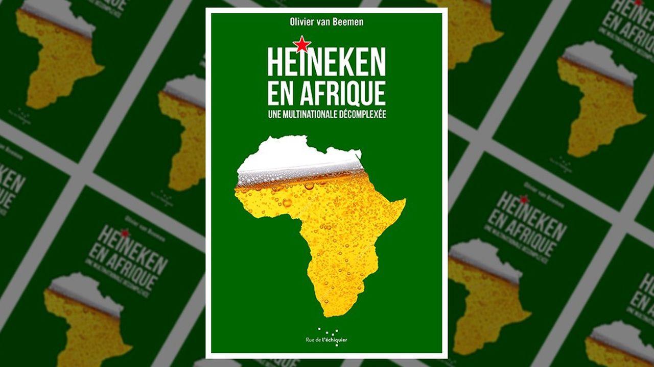 Sous couvert de participer au développement économique du continent africain, le brasseur néerlandais se compromet souvent avec les pouvoirs en place.