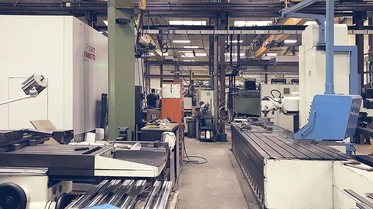 Le fabricant de tranchants investit dans le numérique depuis quatre ans.