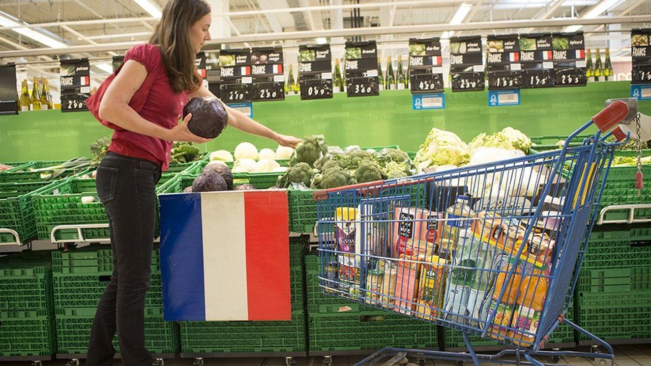 Dans la filière fruits et légumes, on estime que fixer un coût moyen de production n'a pas de sens, compte tenu de la diversité des régions, des variétés, des modes de production ou des labels.