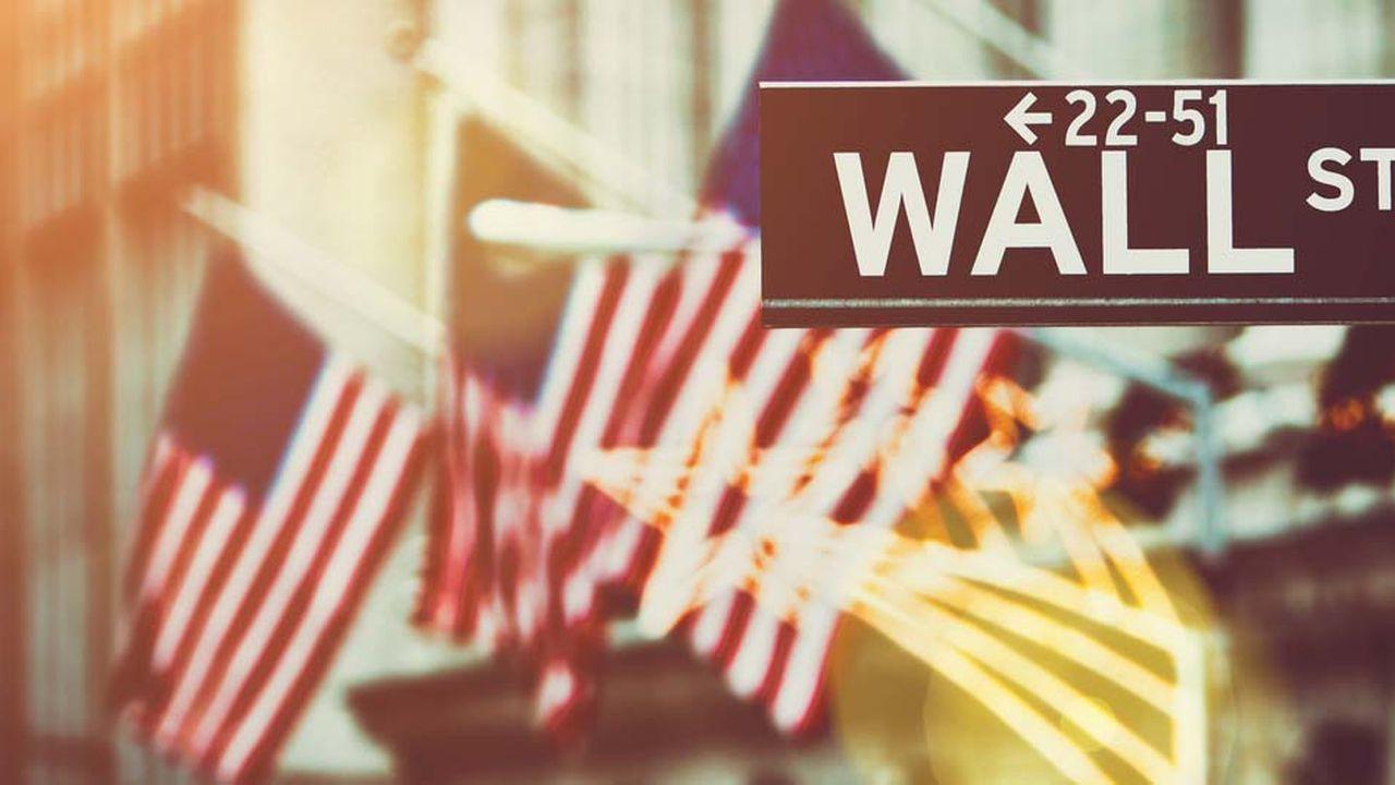 Les bonus ont retrouvé leur niveau d'avant-crise à Wall Street.