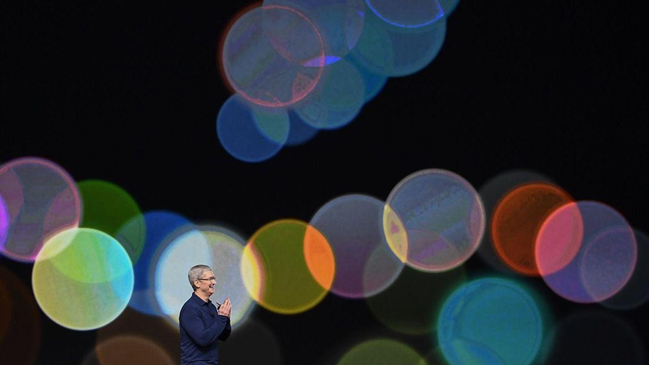 La keynote de la rentrée 2018 d'Apple a lieu ce mercredi à Cupertino.