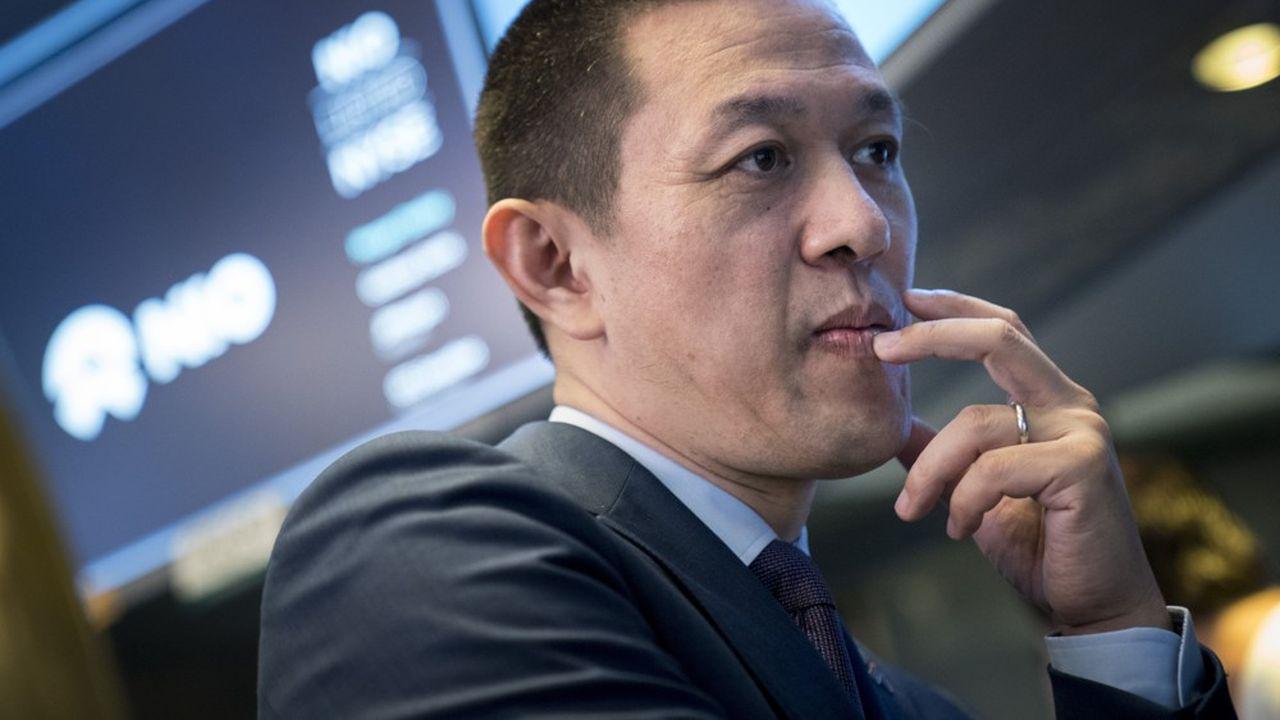 L'IPO de la société deWilliam Lee est la troisième plus importante d'une firme chinoise aux Etats-Unis cette année