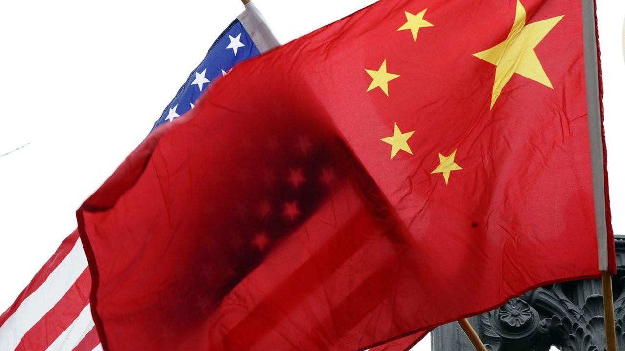 «Les sociétés américaines souffrent à la fois des tarifs de représailles chinois et […] des tarifs américains conçus pour nuire à l'économie chinoise», constate l'AmCham.