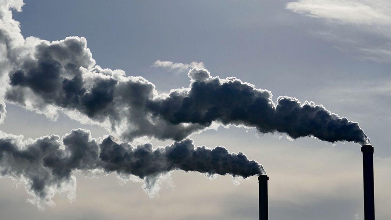 L'objectif du «zéro carbone» semble loin avec la progression de la consommation de charbon et de pétrole.