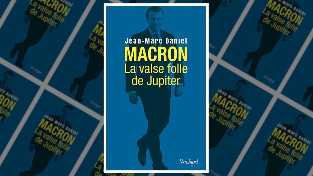 Pour Jean-Marc Daniel,« la politique fiscale d'Emmanuel Macron en faveur de l'épargne et de l'investissement commence à porter ses fruits. Dès lors, on est en droit de se demander pourquoi il ne va pas plus loin… »